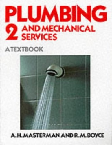 Plumbing and Mechanical Service By A.H. Masterman