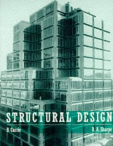Structural Design By B. Currie