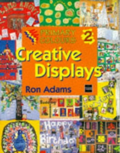 Creative Displays By Ron Adams