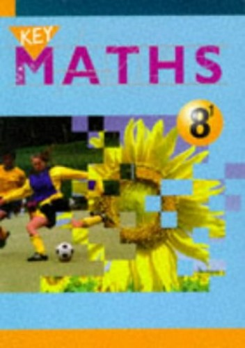 Key Maths By David Baker