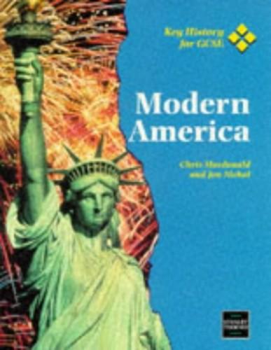Modern America By Jon Nichol