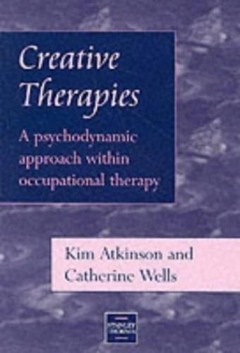 Creative Therapies By Kim Atkinson