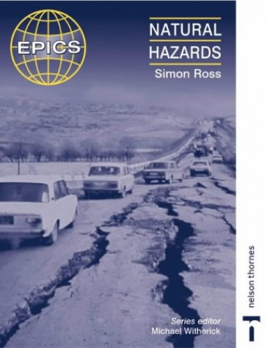 Natural Hazards By Simon Ross