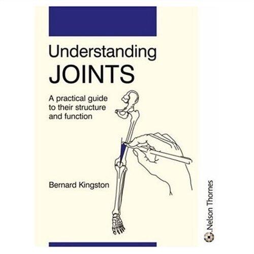 Understanding Joints By Bernard Kingston