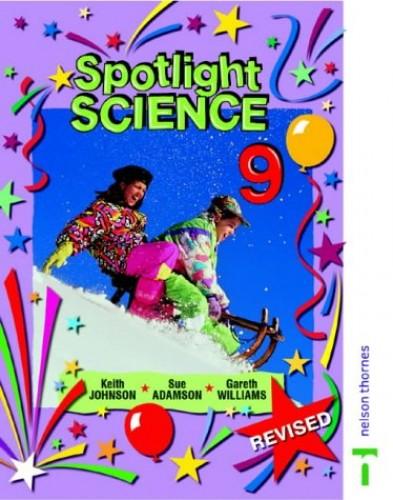 Spotlight quick Revision Science 6