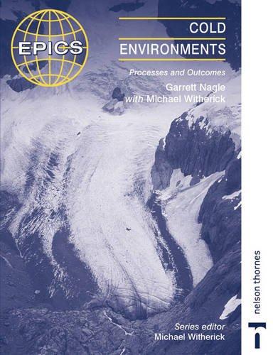 Cold Environments (EPICS) by Garrett Nagle