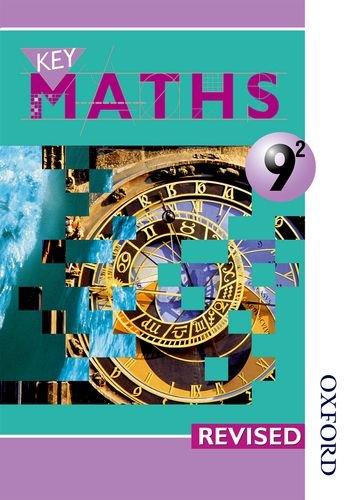 Key Maths 9/2 Pupils Book By David Baker