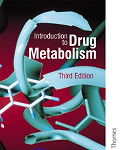 Introduction to Drug Metabolism By G. Gordon Gibson