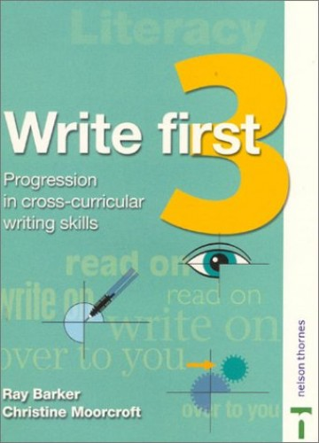 Write First By Ray Barker