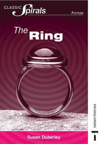 Spirals - The Ring By Susan Duberley