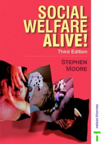 Social Welfare Alive! By Stephen Moore