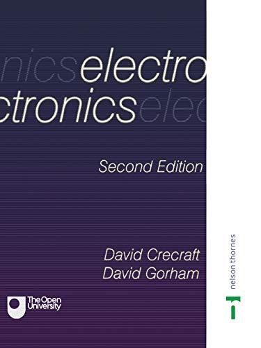 Electronics by David Crecraft
