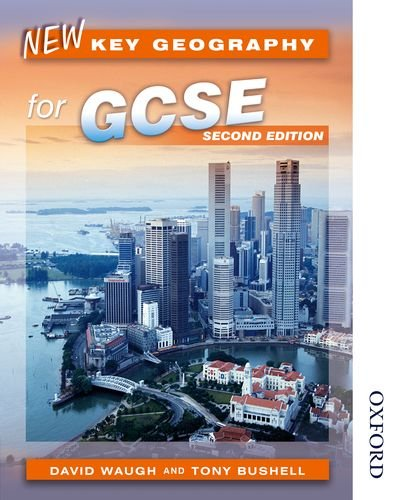New Key Geography for GCSE von David Waugh