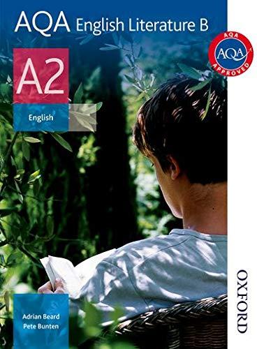 AQA English Literature B A2: Student's Book by Adrian Beard
