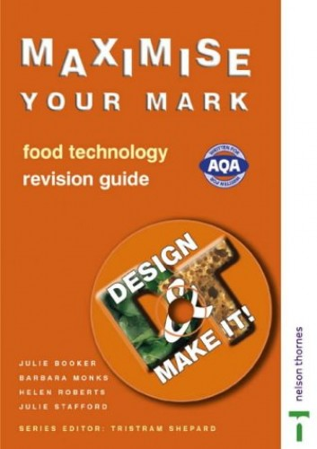 Design and Make It! - Maximise Your Mark By Helen Roberts