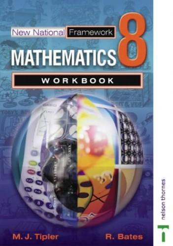 New National Framework Mathematics 8 Core Workbook By Maryanne Tipler