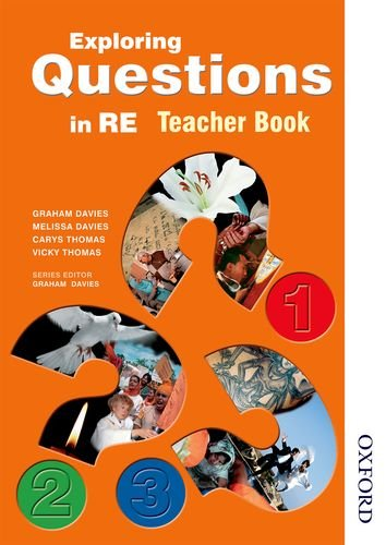 Exploring Questions in RE Teacher Resource Book