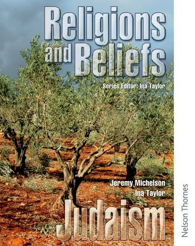 Religions and Beliefs By Jeremy Michelson