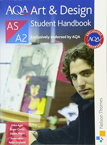 AQA Art and Design AS/A2 By Stuart Helm