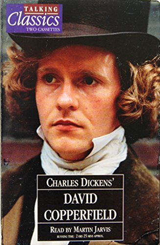 Charles Dickens' David Copperfield By Charles Dickens