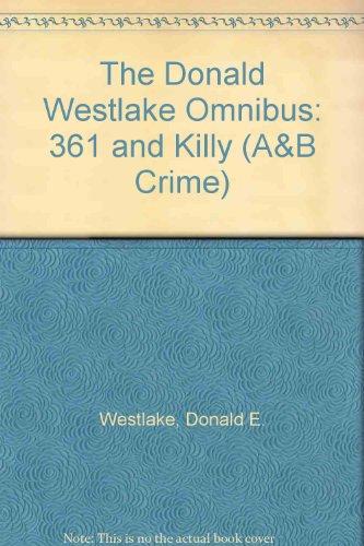 The Donald Westlake Omnibus By Donald E. Westlake