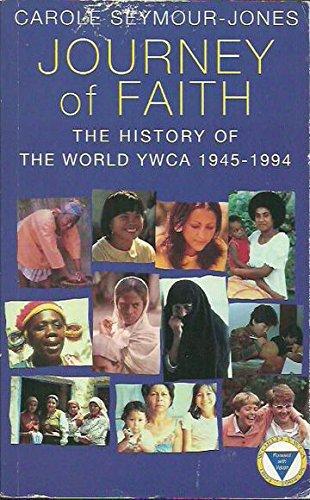 Journey of Faith By Carole Seymour-Jones