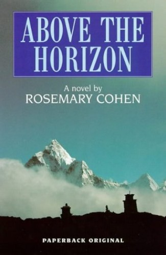 Above the Horizon By Rosemary Cohen
