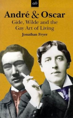 Andre and Oscar par Jonathan Fryer