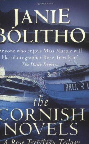 The Cornish Novels By Janie Bolitho