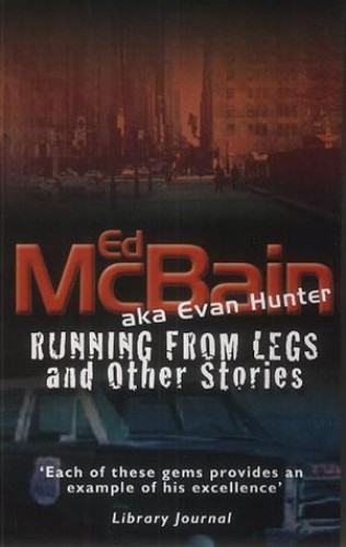 Running from Legs By Ed McBain