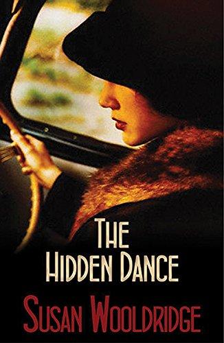 The Hidden Dance By Susan Wooldridge
