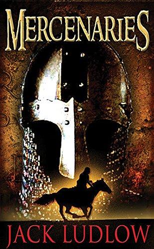 Mercenaries by Jack Ludlow