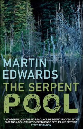 The Serpent Pool By Martin Edwards