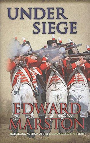 Under Siege By Edward Marston