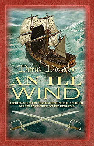 An Ill Wind By David Donachie