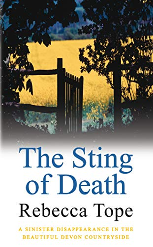 The Sting of Death By Rebecca Tope