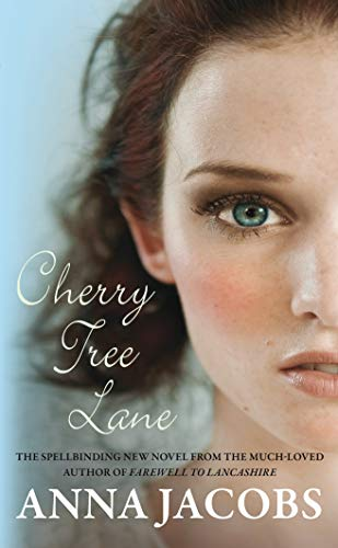 Cherry Tree Lane (Wiltshire Girls 1) By Anna Jacobs