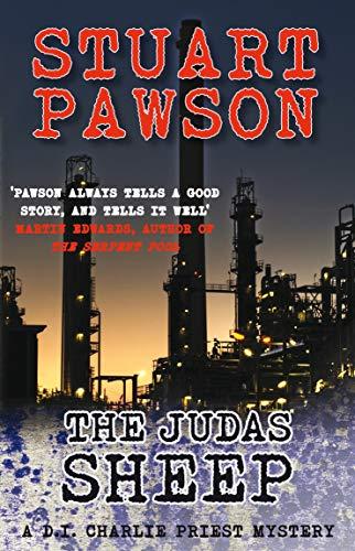 Judas Sheep, The (DI Charlie Priest) By Stuart Pawson