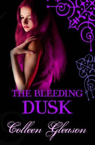 Bleeding Dusk The Gardella Vampire Chronicles By border=