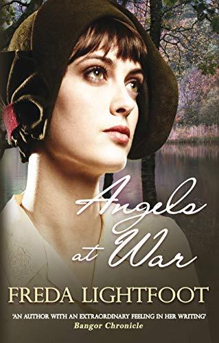 Angels at War By Freda Lightfoot