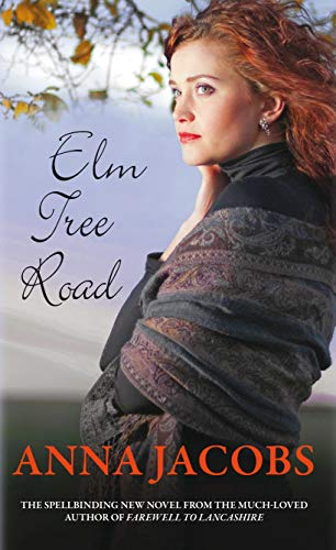 Elm Tree Road By Anna Jacobs (Author)