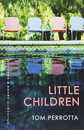 Little Children By Tom Perrotta (Author)