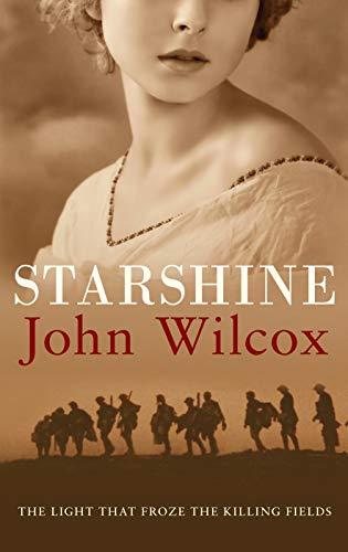 Starshine By John Wilcox