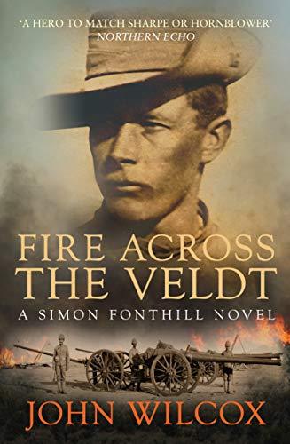Fire Across the Veldt By John Wilcox