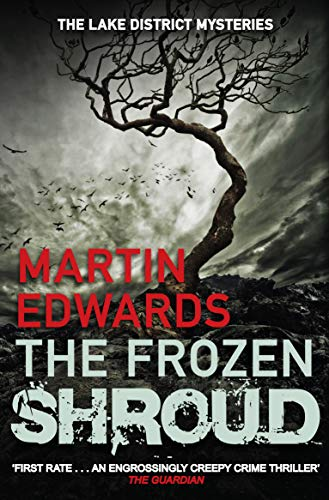 The Frozen Shroud by Martin Edwards
