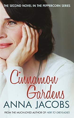 Cinnamon Gardens By Anna Jacobs