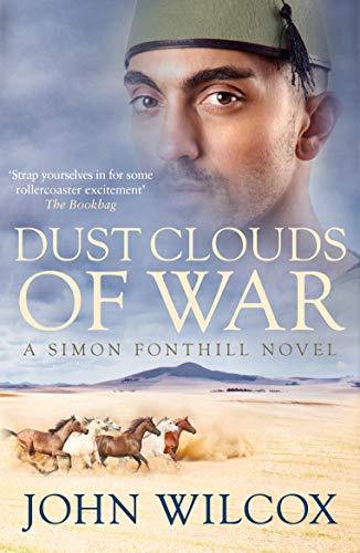 Dust Clouds of War By John Wilcox