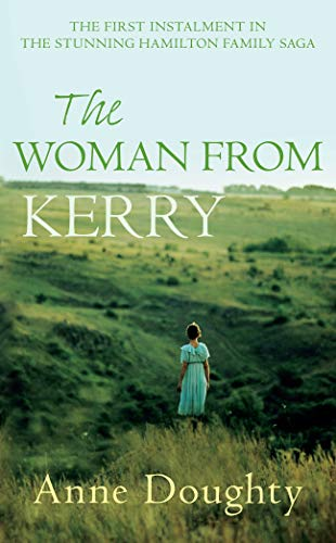 The Woman From Kerry By Anne Doughty