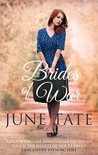 Brides of War by June Tate