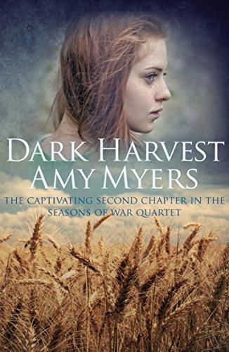 Dark Harvest (Seasons of War) By Amy Myers